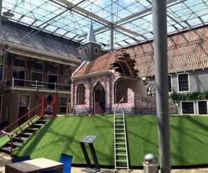Natuurmuseum Leeuwarden